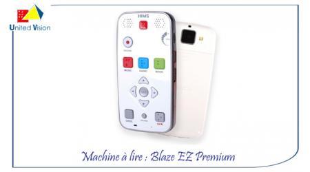 Blaze EZ Premium