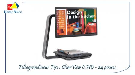 ClearView C - HD 24