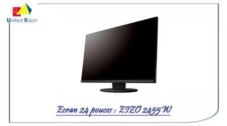 LCD 24'' EV2455W EIZO